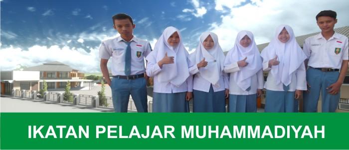 Ikatan Pelajar Muhammadiyah (IPM)